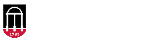 University of Georgia Human Resources Logo